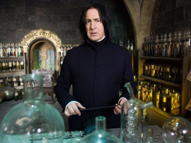 I got: Potions! In Which Hogwarts Class Would You Actually Excel?