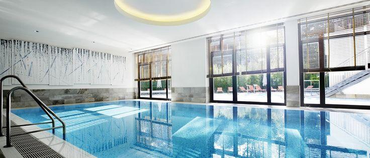Wellness im Hotel Esplanade Resort und Spa in Bad Saarow