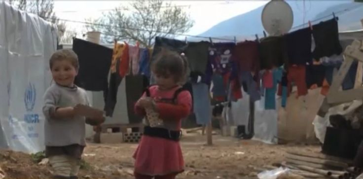Más de 6 millones de niños sirios necesitan ayuda: UNICEF - Minuto A Minuto