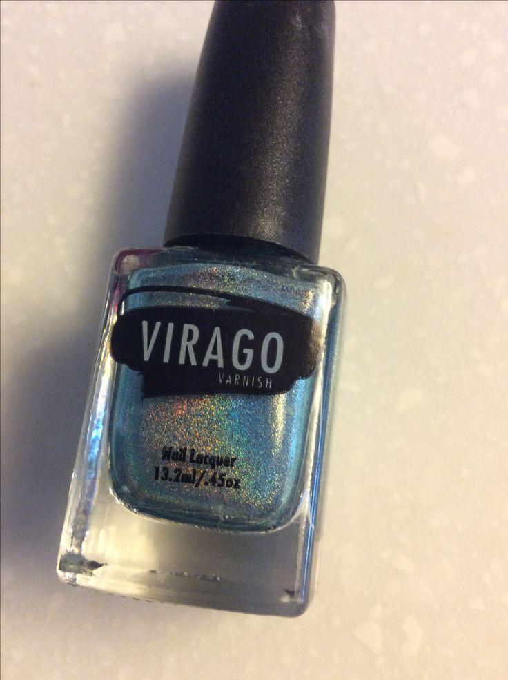 Virago Varnish Aqua Group Custom