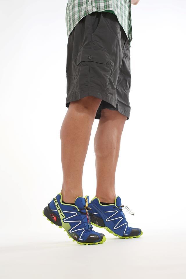 Salomon Speed Cross 3. Calzatura tecnica per il Trail running.