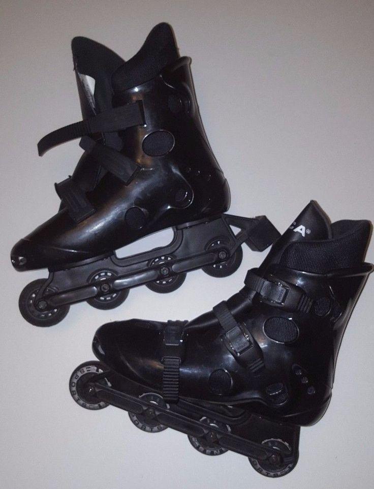 Seneca In-line Skates STREET GLIDERS Style #1384 Size 04/05 UK 5 | Sporting Goods, Inline & Roller Skating, Inline Skates | eBay!