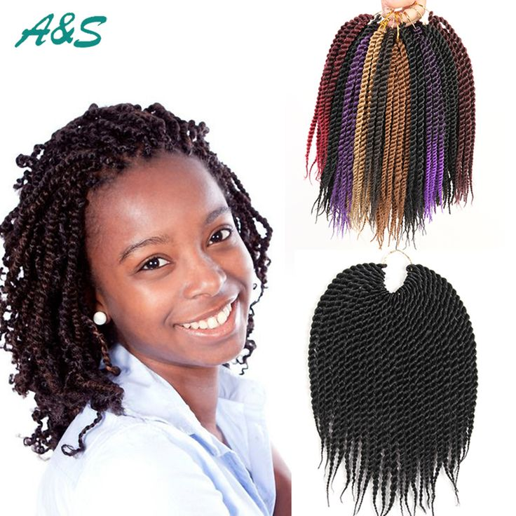 Find More Hair Weaves Information About 10 Senegalese