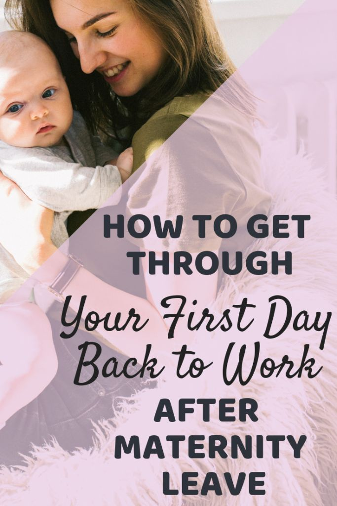 how long maternity leave am i entitled to