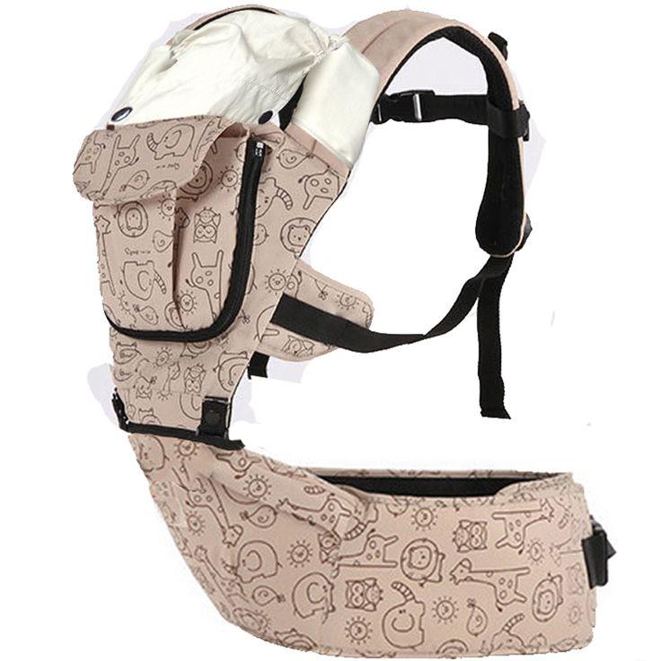 Porte-bébé fisher prix siège pour hanche hipseat bébé sac à dos bébé sac à dos/sacs à dos bébé fronde