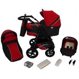 Baby-Merc Q9 yhdistelmävaunut, 329,95 €. (Useita värivaihtoehtoja saatavilla). Ilmainen kotiinkuljetus! #yhdistelmävaunut #lastenvaunut #lastenvaunu