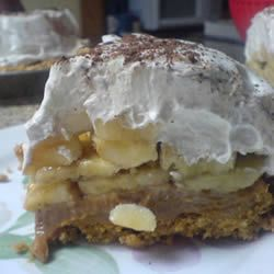 Banoffee Allrecipes.com