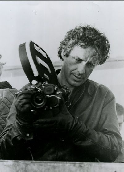 100 Famous Directors' Rules of Filmmaking