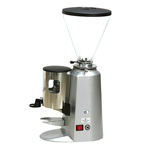 900 Domestic commercial professional advice grinder electric coffee bean milling quantitative >>> Read more reviews of the product by visiting the link on the image.