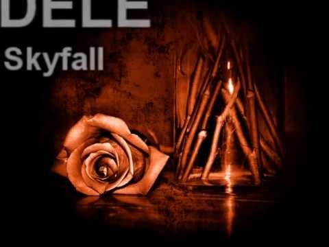 Adele - Skyfall lyrics (Subtítulos en inglés y español). - YouTube