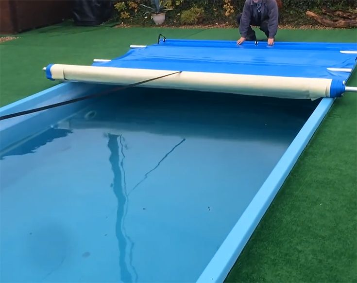 Best winter pool cover winter pool covers solar pool