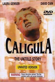 Caligula The Untold Story Movie Online. The mad Roman emperor Caligula romances a young Moor woman plotting to kill him while he continues his debauched lifestyle of sex and murder.
