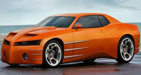 2020 Pontiac Gto Pontiac Gto Gto Pontiac