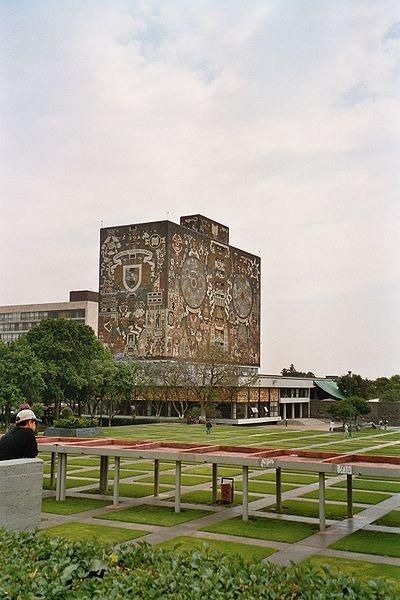 Biblioteca UNAM - modernidad latinoamericana