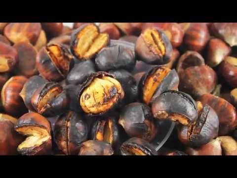 How to roast chestnuts. Life hacking