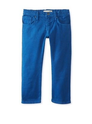 60% OFF Peas & Queues Kid's Walkabout Jean (Blue)