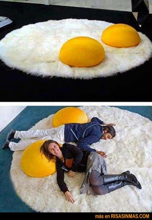 La cama que querrás tener | Risa Sin Más