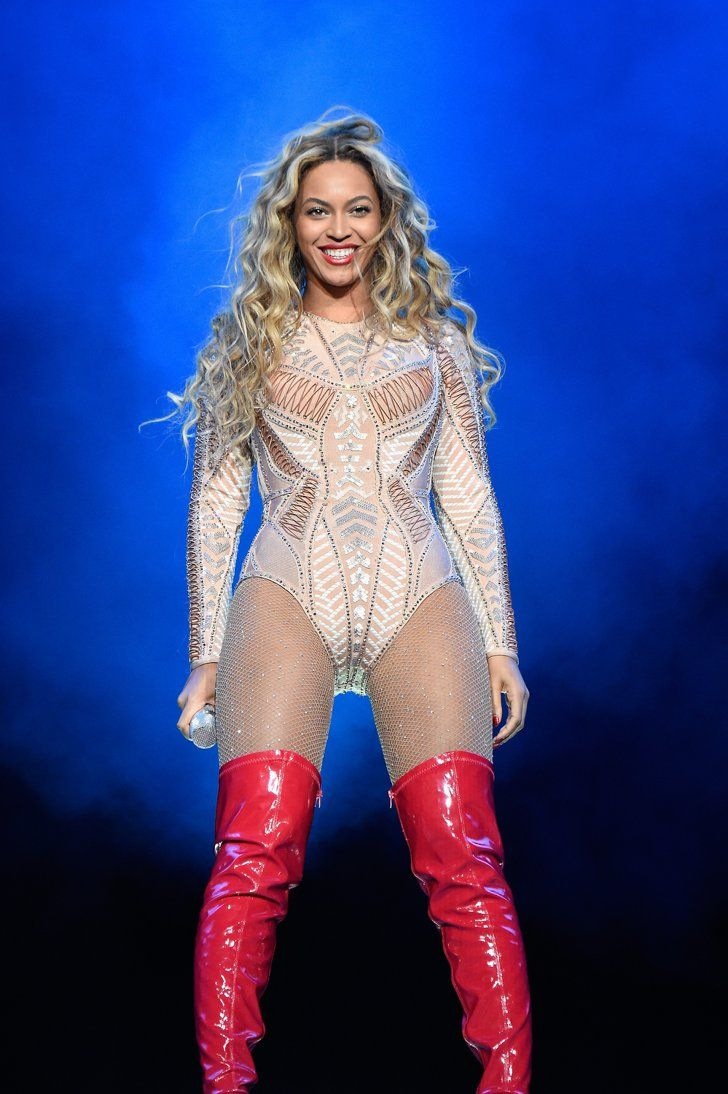 Pin for Later: All the Must-See Moments From the Made in America Music Festival Beyoncé