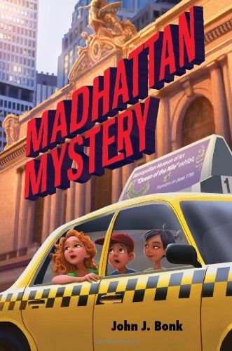 Madhattan Mystery by John J. Bonk. Save 23 Off!. $13.10. Publication: May 22, 2012. Author: John J. Bonk. Publisher: Walker Childrens; 1 edition (May 22, 2012)