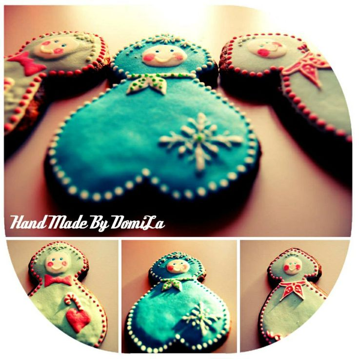 My winter baking  When DomiLa help in the Kitchen
