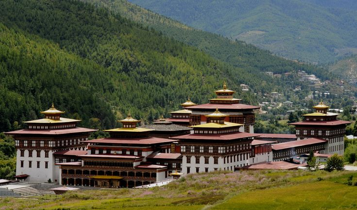 Graceful Bhutan - Economy Tour If you are looking to take a break in the lap of nature, so visit #Bhutan and enjoy the lush green forests, home to gushing #Waterfalls and rivers and view the majestic #HimalayanRanges Bhutan is gorgeous in every sense of the word.  https://goo.gl/zmhdqm