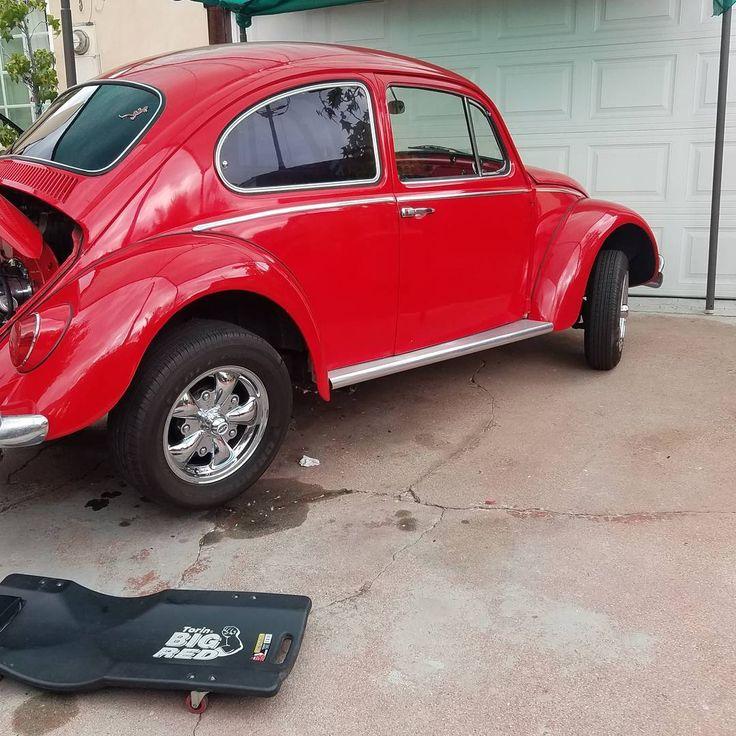 #vw #bug#volksworldaircooled #volksfamilia #vwfans #aircooled #vws#vwfanatic #hotvws #scatvw #vochomania #volkswagenméxico #escarabajo #pulga#vocho#hoodride #patina #empi#mechanic#clasicvw #repair