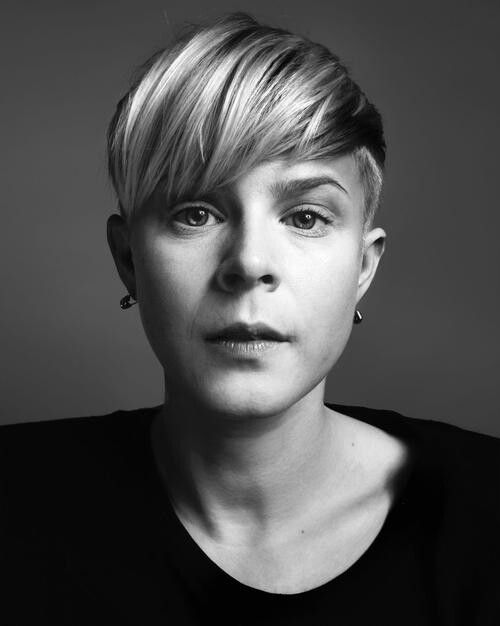 from Brandon is robyn the singer gay