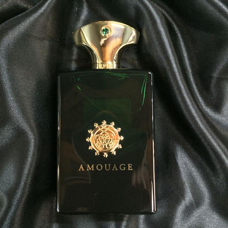 260€ Epic Hombre , 100 ml - Amouage