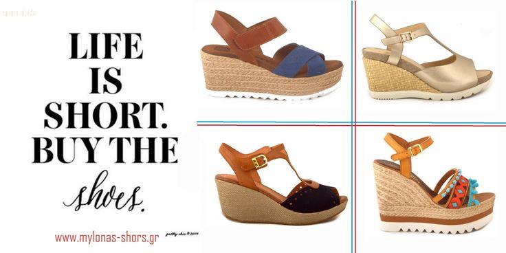 www.mylonas-shoes.gr #lumberjack #stonefly #ragazza #mylonas