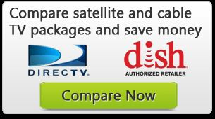 Compare DISH Network and DIRECTV by price, channels, and features - Satellite and Cable TV