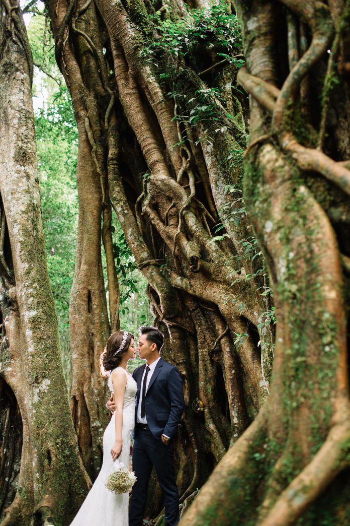Budi & Elisa - Bali Prewedding By Reygen by Springworks | http://www.bridestory.com/springworks/projects/budi-elisa-bali-prewedding-by-reygen