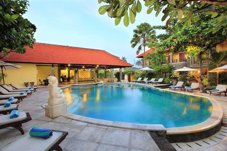 The 10 best cheap hotels in Bali