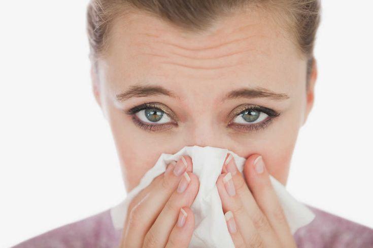 5 Cosas que causan las alergias #Salud