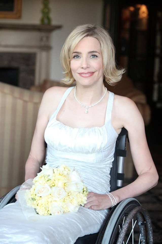 Wedding dresses for wheelchair users : Wedding dresses for wheelchair users how to find that