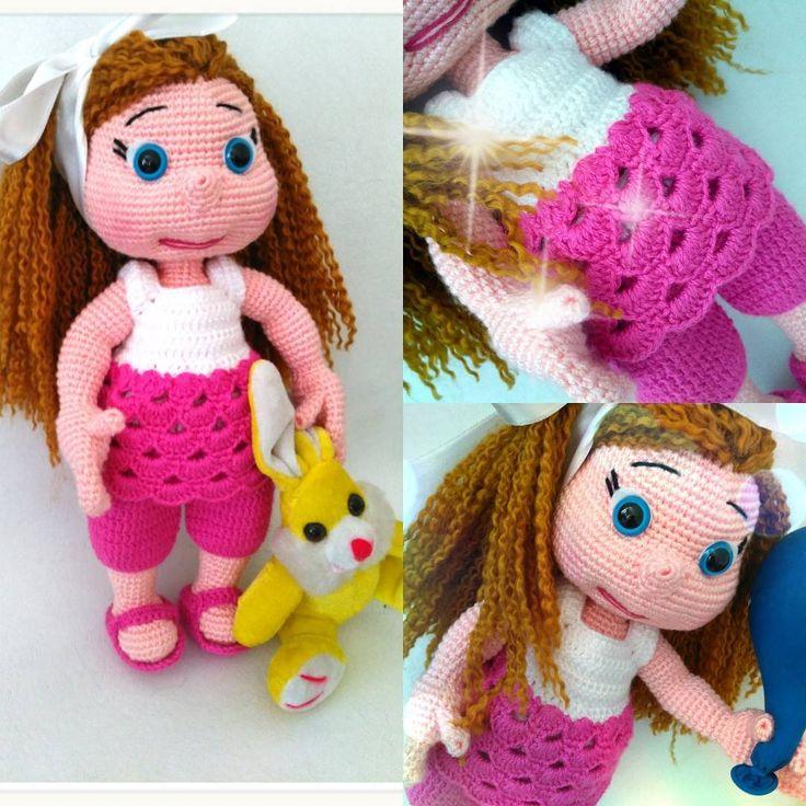 Tatlı mı tatlı kızım,geçen yaz Manisa'ya ����️göndermiştim.seni aninca boyle sanirim #tbt yapmış oldum�� #crochet #crochetaddict #elişioyuncak #elişi #nakopırlanta #hobinisat #sunumonemlidir #sunum #elyapımı #1000crochetdolls #10marifet #knittinglove #oyuncak #oyuncakdunyasi #hobisitesi #amigurumis #toys #hobium #handmadeloves #örgü #handmadedoll #amigurumidoll #amigurumi #bebekalışverişi http://turkrazzi.com/ipost/1524777193866325277/?code=BUpGMd6BO0d