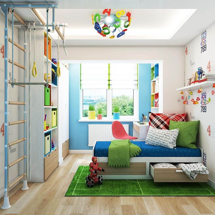 8 Most Attractive Kidsu0027 Room Designs You Must See