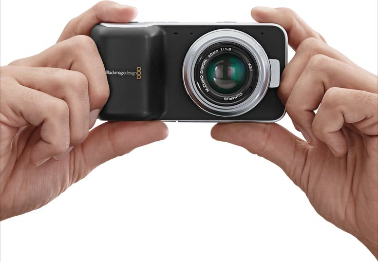 Blackmagic Design: Blackmagic Pocket Cinema Camera  This is what to get wannabe filmmaker.
