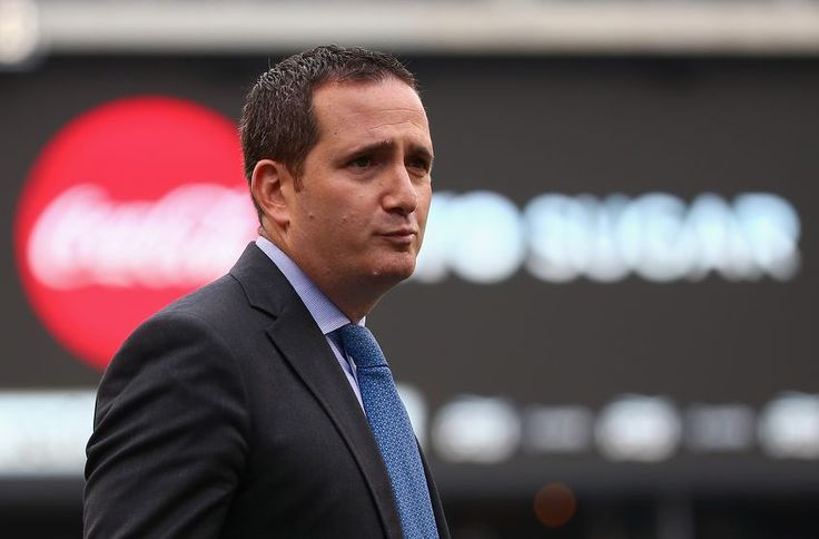 Philadelphia Eagles VP Howie Roseman may have to work his magic again