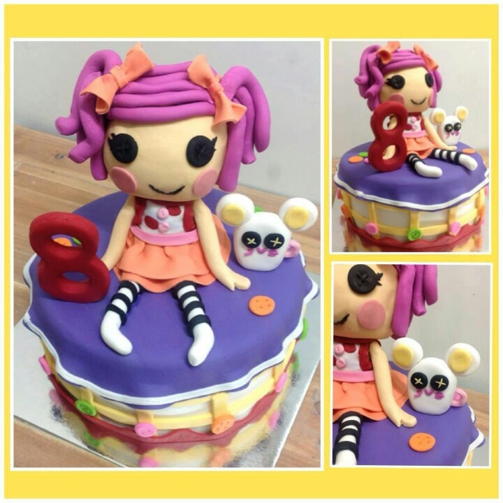 125 Best Lalaloopsy Images On Pinterest