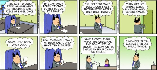 essays regarding dilbert cartoons Looking for some project management humor to lighten up your day check out our list of the top-10 dilbert project management cartoons.