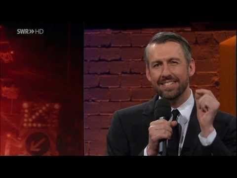 Sebastian Pufpaff - Seien Sie amerikanisch! | Spätschicht (5:30)