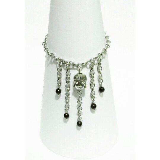 Hand Bracelet // Gelang // Buddha // Aksesoris Handmade