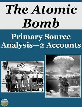 "an analysis of the manhattan project in history On july 16, 1945, manhattan project scientists, government officials and soldiers witnessed the successful trinity test at alamogordo, new mexico the ""gadget"" yielded about 20 kilotons of."