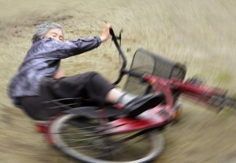 【まとめ】(画像)87歳アマチュア写真家・西本喜美子さんの自撮り作品が破壊力ありすぎww|フレンズちゃんねる