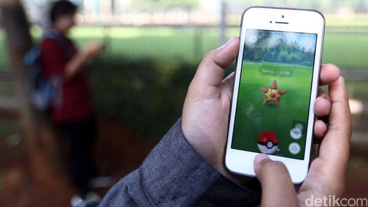 Equityworld Futures - Mabes Polri telah mengingatkan kepada personel untuk tidak bermain Pokemon Go, terutama pada saat dinas. Di samping itu,