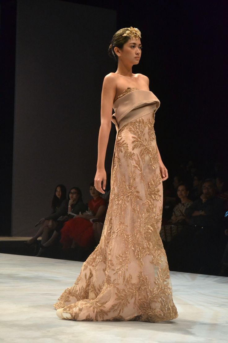 Designed by Soko Wiyanto - Col4foration presented by Singapore Airlines