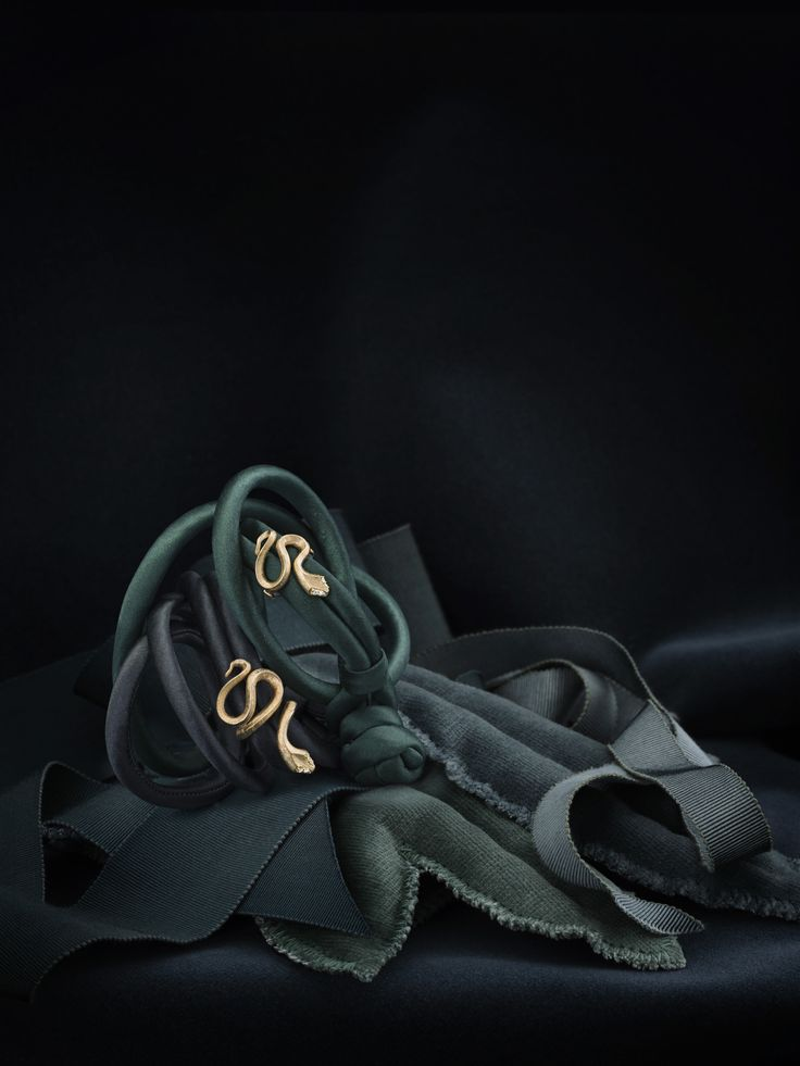Snakes Collection by OLE LYNGGAARD COPENHAGEN www.olelynggaard.com @olelynggaardcopenhagen