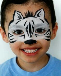 12 best Face painting images on Pinterest