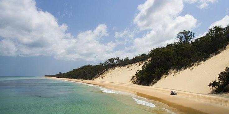 travel guides australia tips brisbane