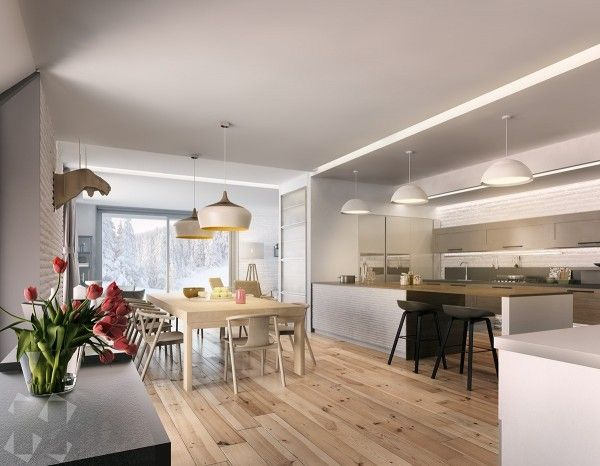 10 stunning apartments that show off the beauty of nordic interior design. Interior Design Ideas. Home Design Ideas